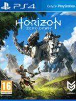 Hra pro Playstation 3 Horizon: Zero Dawn [PROMO]