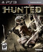 Hra pre Playstation 3 Hunted: The Demons Forge