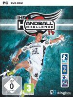 Hra pre PC IHF Handball Challenge 14