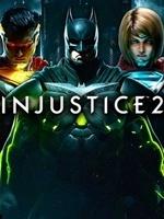 Hra pre PC Injustice 2