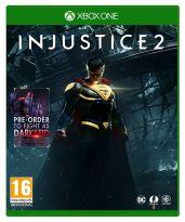 hra pre Xbox One Injustice 2