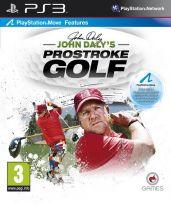 Hra pre Playstation 3 John Dalys Pro Stroke Golf