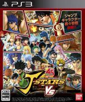 Hra pre Playstation 3 J-Stars Victory VS