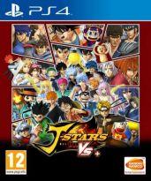 hra pre Playstation 4 J-Stars Victory VS