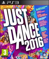 Hra pre Playstation 3 Just Dance 2016