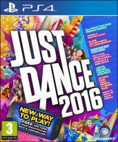 hra pre Playstation 4 Just Dance 2016