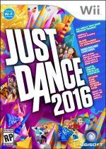 Hra pre Nintendo Wii Just Dance 2016