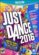 Hra pre Nintendo WiiU Just Dance 2016