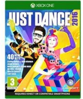 hra pre Xbox One Just Dance 2016