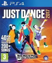 hra pre Playstation 4 Just Dance 2017
