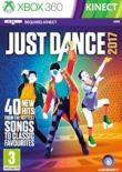 Hra pro Xbox 360 Just Dance 2017