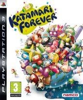 Hra pre Playstation 3 Katamari Forever