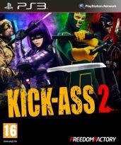 Hra pre Playstation 3 Kick-Ass 2