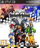 Hra pre Playstation 3 Kingdom Hearts HD 1.5 ReMIX