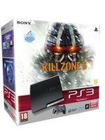 Príslušenstvo pre Playstation 3 konzola Sony PlayStation 3 Slim (320GB) + Killzone 3