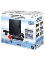 Príslušenstvo pre Playstation 3 konzola Sony PlayStation 3 Slim (320GB) + Sports Champions Starter Pack