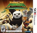 hra pre Nintendo 3DS Kung Fu Panda: Showdown of Legendary Legends