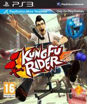 Hra pre Playstation 3 Kung Fu Rider