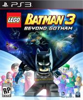 Hra pro Playstation 3 LEGO Batman 3: Beyond Gotham
