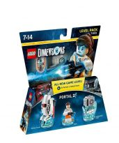 Herní příslušenství LEGO Dimensions: Level Pack - Portal 2