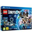hra pro Playstation 4 LEGO Dimensions (Starter Pack)
