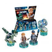Herní příslušenství LEGO Dimensions: Team Pack - Jurassic World