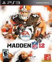 Hra pre Playstation 3 Madden NFL 12