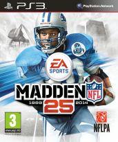 hra pre Playstation 4 Madden NFL 25
