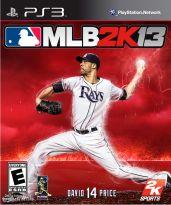 Hra pre Playstation 3 Major League Baseball 2K13