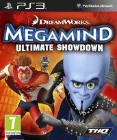 Hra pre Playstation 3 Megamind: Ultimate Showdown
