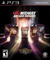 Hra pre Playstation 3 Midway Arcade Origins