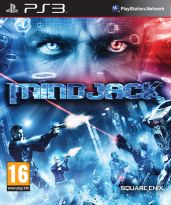 Hra pre Playstation 3 Mindjack