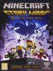 Minecraft: Story Mode + Creeper bal�nek