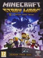 Hra pre PC Minecraft: Story Mode
