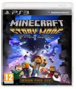Hra pro Playstation 3 Minecraft: Story Mode
