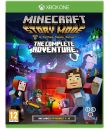 Minecraft: Story Mode + bal�nik Creeper