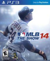 Hra pre Playstation 3 MLB 14 The Show (US verzia)