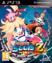 Hra pre Playstation 3 Mugen Souls Z [US verzia]
