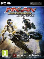 Hra pre PC MX vs ATV Supercross (Encore Edition)