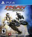 hra pro Playstation 4 MX vs ATV Supercross (Encore Edition)