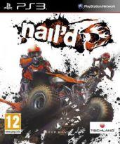 Hra pre Playstation 3 Naild