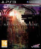 Hra pre Playstation 3 NAtURAL DOCtRINE