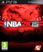 Hra pre Playstation 3 NBA 2K15