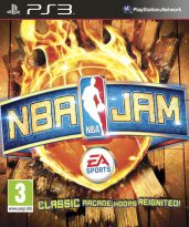 Hra pre Playstation 3 NBA JAM dupl