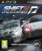 Hra pre Playstation 3 Need For Speed: SHIFT 2 Unleashed