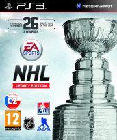 Hra pre Playstation 3 NHL 16 CZ (Legacy Edition)