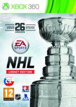 Hra pre Xbox 360 NHL 16 CZ (Legacy Edition)