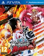 Hra pro PS Vita One Piece: Burning Blood