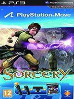 Príslušenstvo pre Playstation 3 Sorcery + Playstation Move balíček