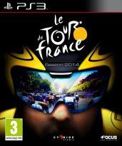 Hra pre Playstation 3 Tour de France 2014